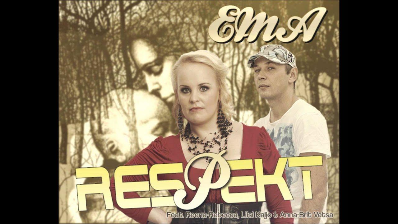 Respekt - Ema (radio edit)