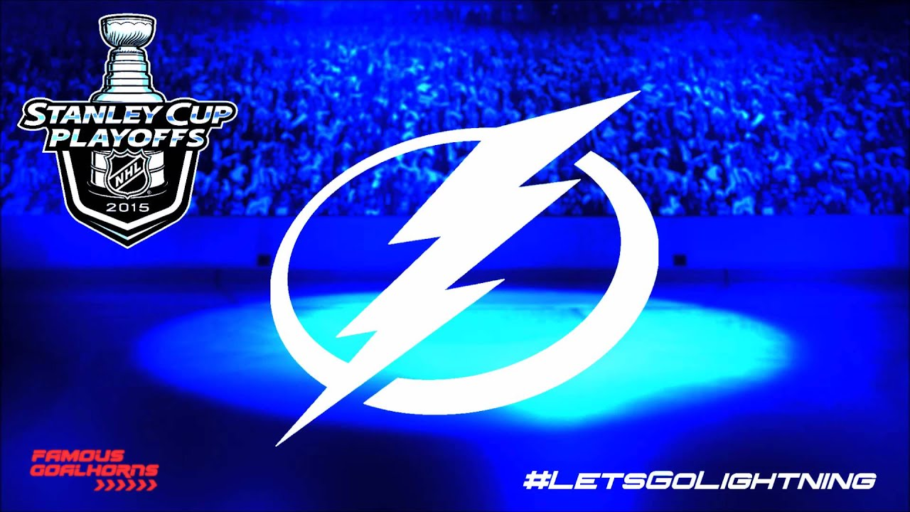 Tampa Bay Lightning 2015 Playoffs Goal Horn   YouTube