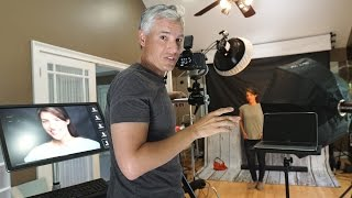 How to Tether Your Camera