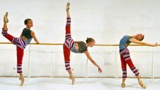 """""""Завтрак балерины"""". #НаташаКуш"""