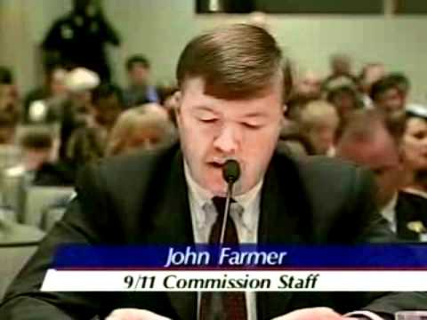 9/11 Commission on NORAD
