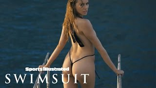 Tanya Mityushina Reveals Intimate Side On Malta | Intimates | Sports Illustrated Swimsuit