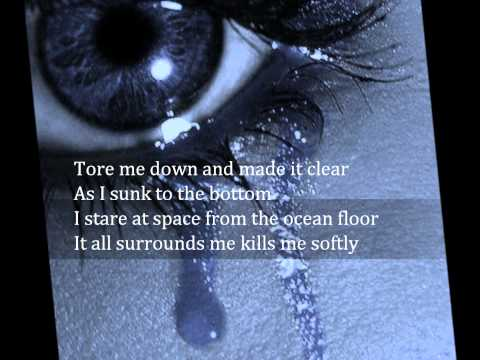 Escape The Fate- World Around Me (With )