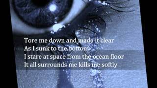 Escape The Fate- World Around Me (With Lyrics)