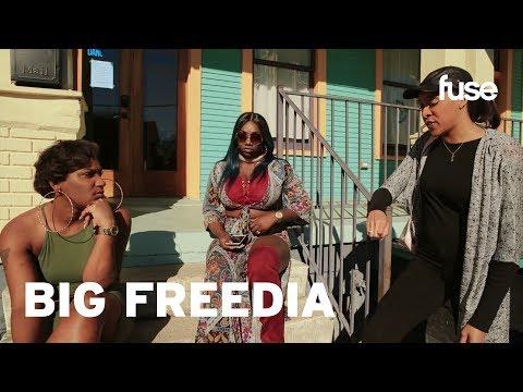 The Ladies of Team Freedia Discuss Skip & Flash's Departure | Big Freedia Bounces Back