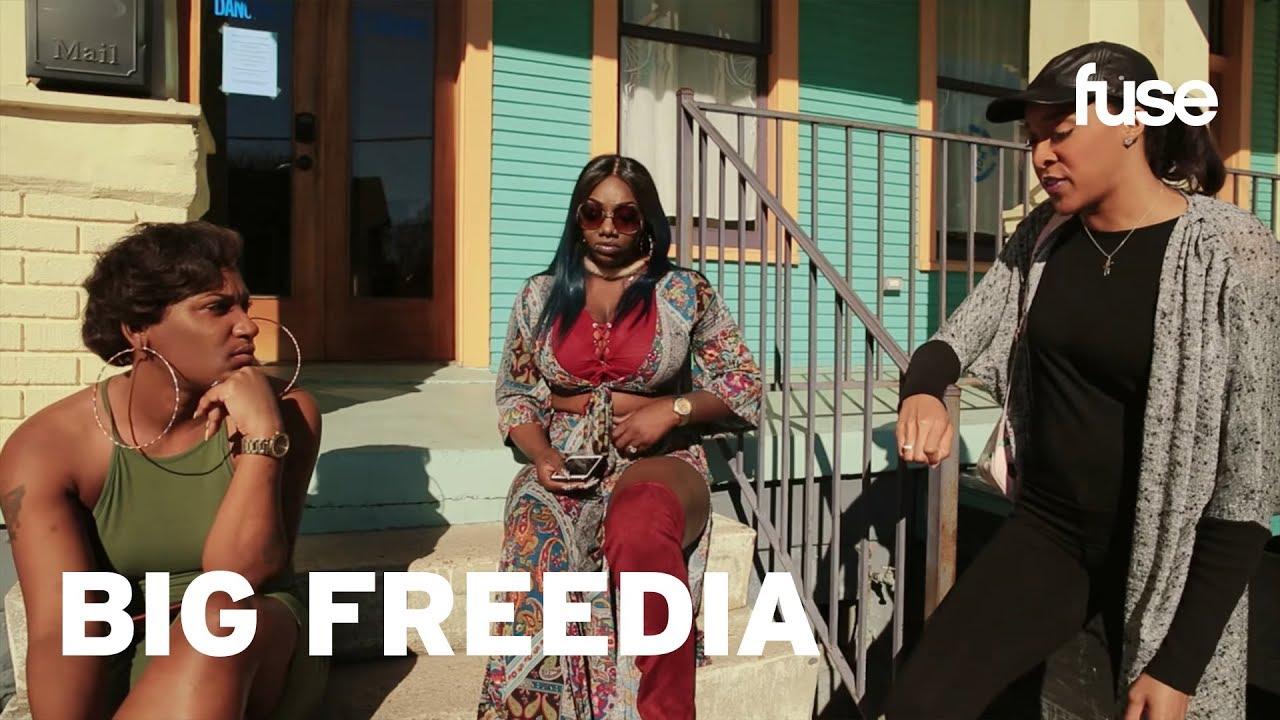 30 Old Fuse Box The Ladies Of Team Freedia Discuss Skip Amp Flash S