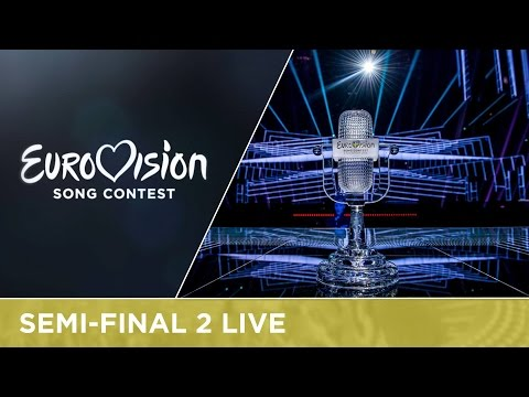 Eurovision Song Contest 2016 - Semi-Final 2