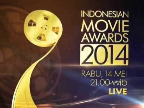 Indonesian Movie Awards 2014 [Promo]