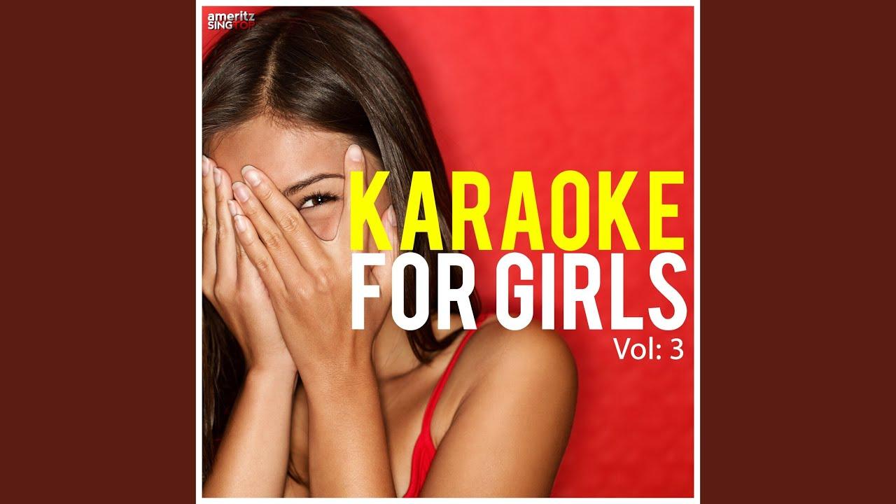 S & M (In the Style of Rihanna) (Karaoke Version)