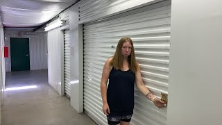 Owner Passed Away After 20 Years Paying On Storage Unit Fees..