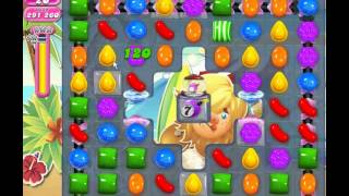 Candy Crush Saga level 905 (No boosters)
