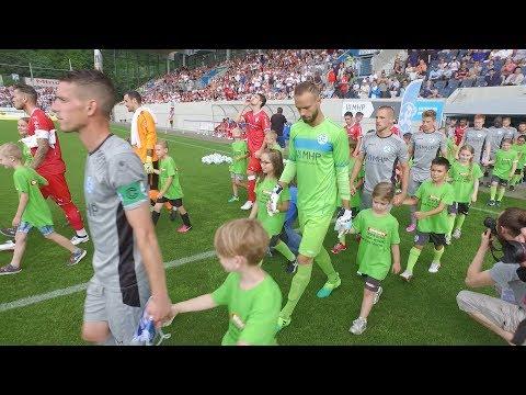 Stadtderby als Test. Stuttgarter Kickers und VfB messen sich auf der Waldau