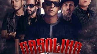 La Gasolina Remix - Daddy Yankee ft. Nicky Jam, J Balvin, Yandel, Cosculluela : Real?
