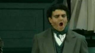 Rolando Villazon - Werther - Pourquoi me reveiller