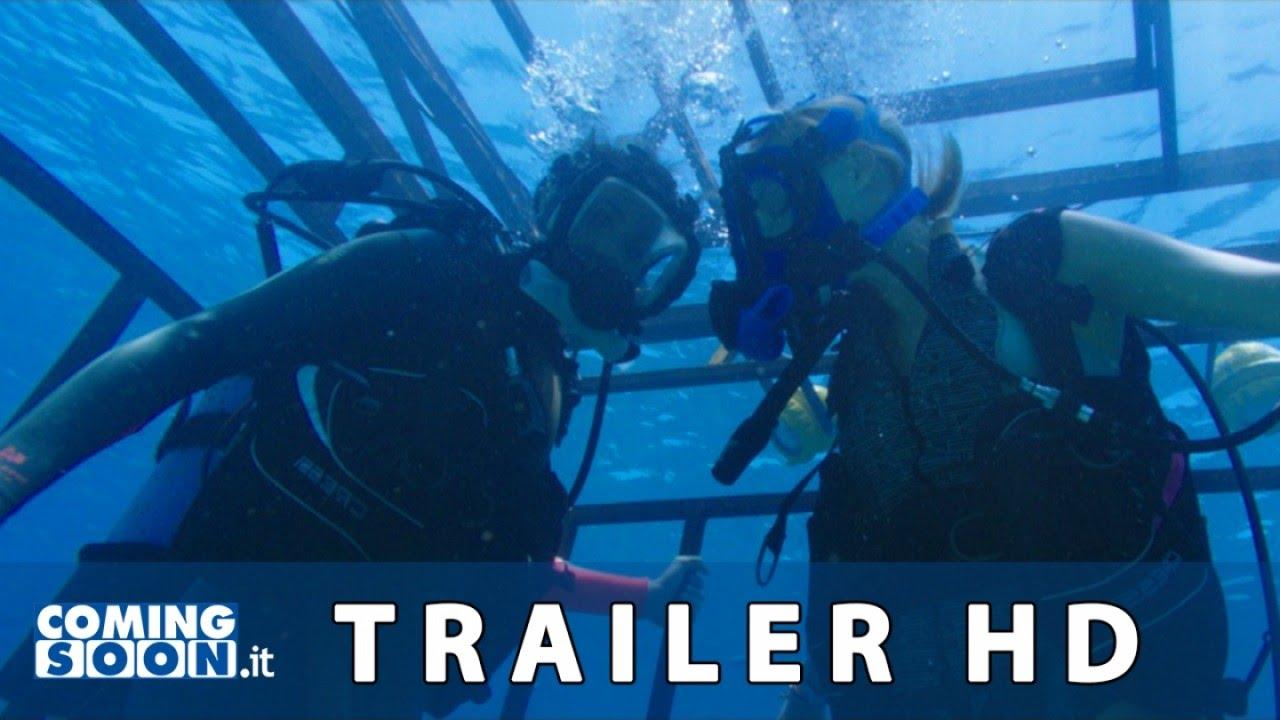 47 metri: Trailer italiano ufficiale | HD