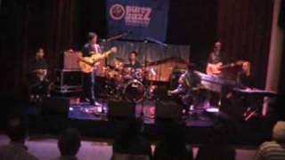 JWO Maghreb Jazz Guitar  مغرب  جاز  @ Pure Jazz 2008