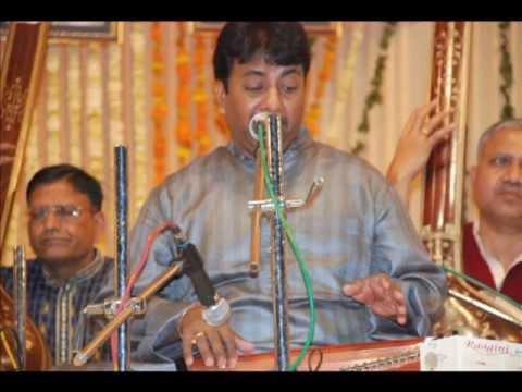 Rashid Is Rashid in Raga Bhimpalasi