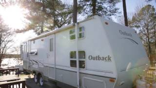 for sale outback travel trailer perfect for tiny living