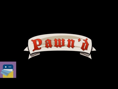Pawn'd: iOS iPad Air 2 Gameplay  (Headlight Software Inc)