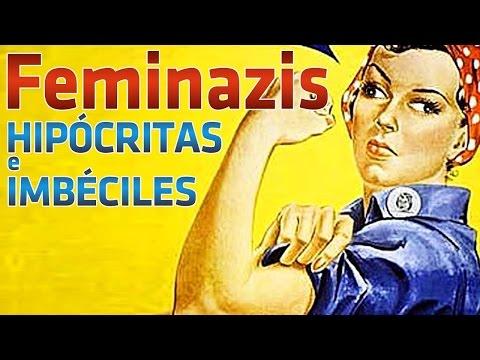 Mi opinión sobre las FEMINAZIS!