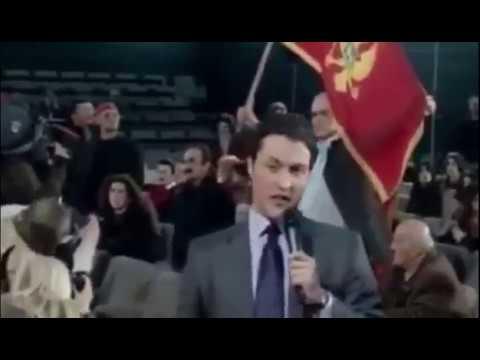 Kad Se Milačić Kalio U Bastilji I Bio Za Nezavisnost
