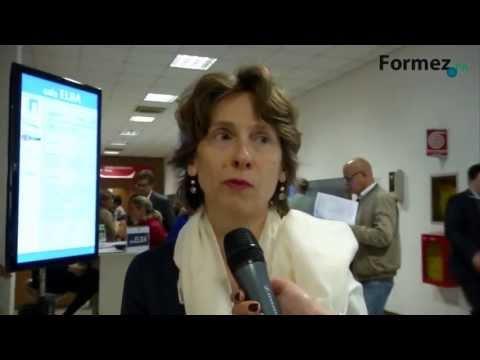 Pia Marconi Performance management nella PA  ForumPa2013