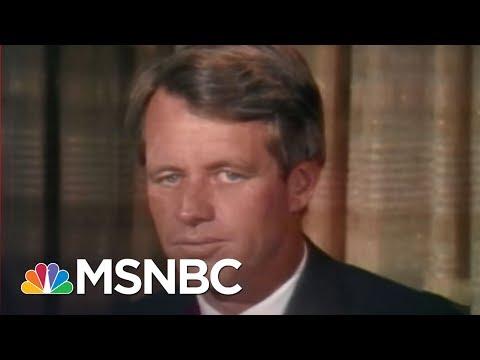 Tom Brokaw Reflects On Robert F. Kennedy In California | Morning Joe | MSNBC
