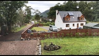 A Stag Party at My Highlands B&B!
