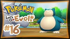 Die Pokéflöte ★ #16 ★ Pokémon Let's Go Evoli