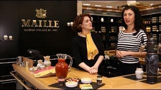 La Maison Maille: The Art Of Mustard