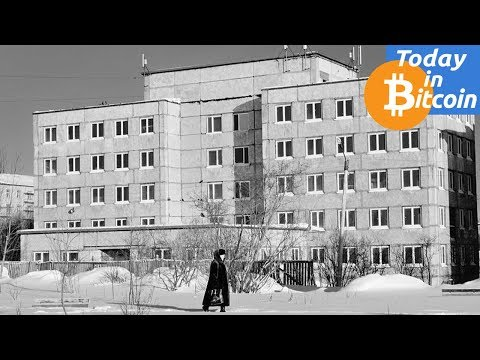 Russian Crypto Fever – Bitcoin on PBS – IRS after Bcash Profits