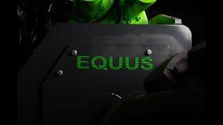 Lesný traktor EQUUS 175N | O spoločnosti
