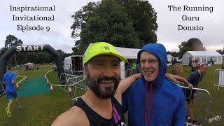 Inspirational Invitational Episode 9 - Donato the Running Guru