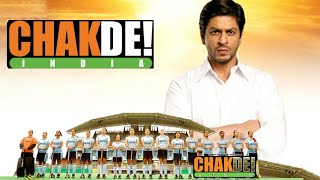 Chak De India Full Movie Facts | Shah Rukh Khan | Vidya M | Shilpa S | Sagarika G | Mohit C