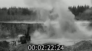 Угловский известковый комбинат 1976