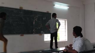 Puli & mani dng fun in kalasalingam university