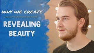 JJ شندلر: الكشف عن الجمال إلى الجماهير | لماذا نخلق