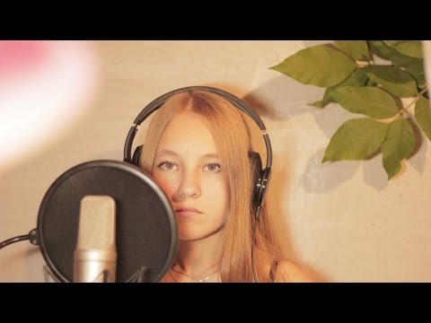 Skylar Grey - Come Up For Air - Cover by Christina Secker