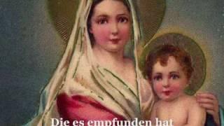 Nana Mouskouri - Es is ein Ros entsprungen