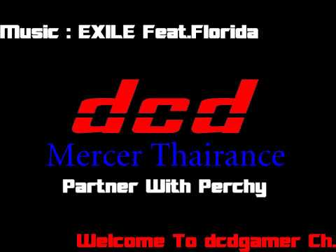Exile feat.florida - Partner with Perchy