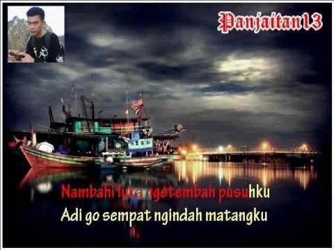 Panjaitan13 Merangap karaoke non vocal KARO