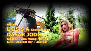 Cover images Lissa keong racun - Dasar jodo (Indonesian Version)