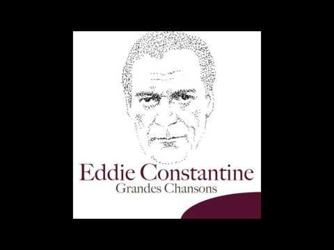 Eddie Constantine - Je prends les chose du bon côté (feat. Juliette Gréco)