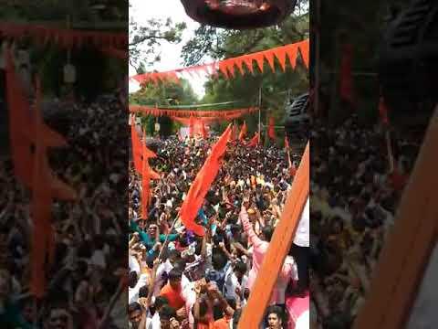 Hindu mahaganapathi 2017 Djj Sri Hari sound hiriyur