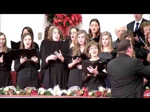 CBC Choir- Jesus! High And Holy One!