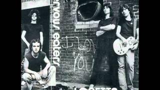Nervous Eaters - Loretta - 1976