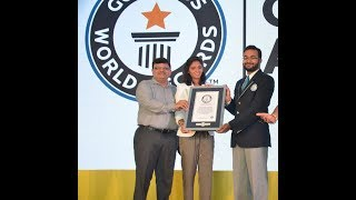 572 girls make a Guinness World record in jump squats in Mohali