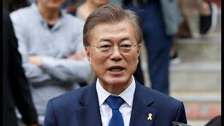 أخبار عالمية - رئيس #كوريا_الجنوبية يتعهد بإلغاء كل خطط بناء مفاعلات #نووية جديدة