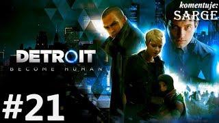 Zagrajmy w Detroit: Become Human [PS4 Pro] odc. 21 - Elijah Kamski