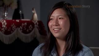 Australian Story: Channelling Mr. Woo